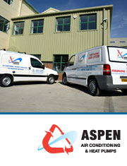 Head Office - Aspen Group